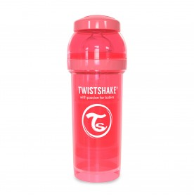 TWISTSHAKE PP ANTI COLLIC WIDE NECK BOTTLE 260ML